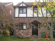 2 bed semi detached house in Plas Y Brenin, Rhuddlan...