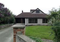 5 bed Detached Bungalow in Cwm Road, Dyserth , Rhyl...