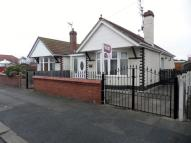 2 bedroom Detached Bungalow in Molineaux Road, Rhyl...