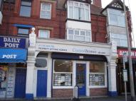 Flat to rent in Wellington Road, Rhyl...