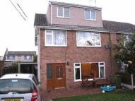 semi detached home to rent in Bryn Gobaith, St. Asaph...