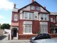 Flat to rent in Morlan Park, Rhyl...