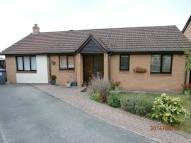3 bed Detached Bungalow to rent in Bryn Clwyd, Abergele...
