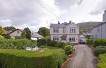 6 bedroom Detached property in St. Asaph Road, Dyserth