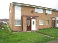 Apartment in Lon Islwyn, Prestatyn...