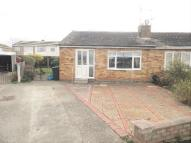 2 bedroom Semi-Detached Bungalow in Llys Llewelyn, Towyn...