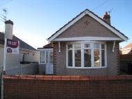 Detached Bungalow to rent in Molineaux Road, Rhyl...