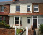 Terraced home in Larkmount Road, Rhyl...