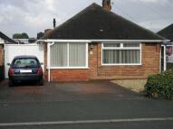 3 bed Detached Bungalow to rent in Ffordd Derwen, Rhyl...
