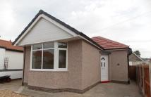 2 bedroom Detached Bungalow to rent in Dyserth Road, Rhyl...