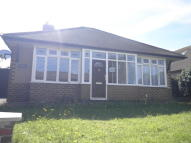 Detached Bungalow to rent in Castle Street, Rhuddlan...