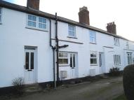 Terraced property in Elwy View, St Asaph...