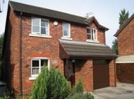 Detached property to rent in Llys Robin Goch, Rhyl...