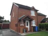 3 bed semi detached home to rent in Llys Aderyn Du, Rhyl...