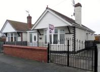 Detached Bungalow in Molineaux Road, Rhyl...