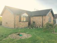 2 bed Semi-Detached Bungalow in Trem Y Castell, Towyn...