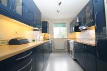 Flat for sale in Crown Lane Gardens...
