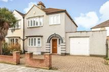 End of Terrace home for sale in Strathbrook Road...