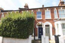 3 bedroom Terraced property in Ellora Road, Streatham...