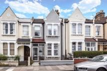 3 bed Terraced home for sale in Dahomey Road...