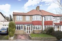 4 bed semi detached house for sale in Covington Way...