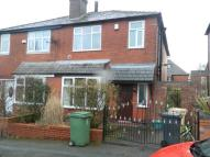 semi detached property to rent in Leighton Avenue , Heaton...