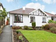 Semi-Detached Bungalow to rent in Austins Lane , Lostock...