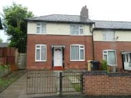 Glaister Lane End of Terrace house to rent