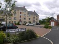 Flat to rent in Browsholme Court...