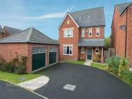 4 bed Detached house to rent in Silver Birch Close, ...