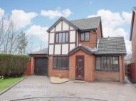 4 bed Detached home in Blakley Close, Ferncrest...