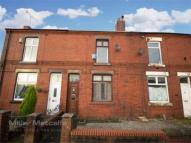 Terraced property in Wigan Road, ...