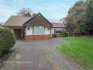 Detached house in Lostock Junction Lane, ...