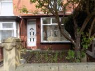 Terraced house in Deane Church Lane, ,