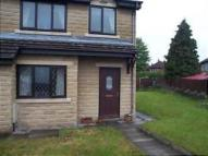 1 bed Flat to rent in Churchside, , Farnworth