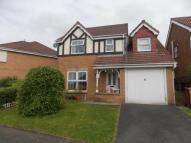 Fewston Close house