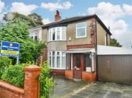 3 bed semi detached house in Wilmslow Avenue ...