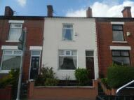 Terraced house in Buckley Lane , ...