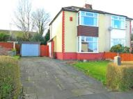 2 bed semi detached home in Kingsland Road, ...
