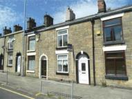 2 bed Terraced home to rent in Halliwell Road , ...