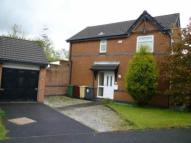3 bedroom property to rent in Ashby Close, Farnworth...