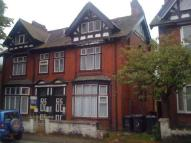 1 bed Flat in 5 Shrewsbury Road...