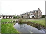 5 bedroom Detached house in Matchmoor Lane, Horwich...