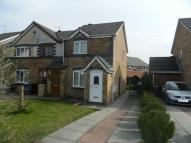 2 bed semi detached property to rent in Ellesmere Road, Bolton...