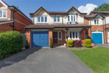 Detached house in 28 Higherbrook Close...