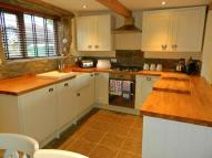 2 bed Cottage to rent in Bottom O Th Moor...