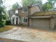 4 bed Detached property in Thorneyholme Close, ...