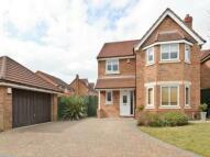 4 bedroom house to rent in Waterslea Drive, Heaton...
