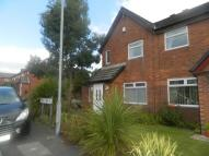 Duncombe Road  semi detached house to rent