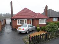 3 bed Detached Bungalow in Codnor